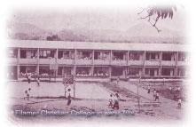 Filamer Christian Institute (1970's)