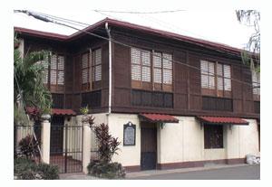 Birthplace of Pres. Manuel A. Roxas