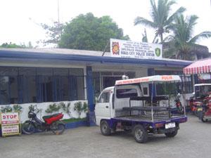 Roxas City Police Station