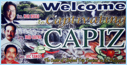 Captivating Capiz - Seafood Capital of the Philippines