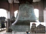 Biggest Bell in Asia, Sta. Monica Parish Church, Pan-ay, Capiz