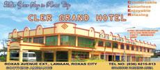 Clear Grand Hotel