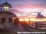 La Playa de Roxas : People' s Park, Baybay Beach