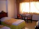 Executive Room, 2 bedrooms, 2-3 Persons, Cable TV, Refrigerator, Minibar & Coffe Table