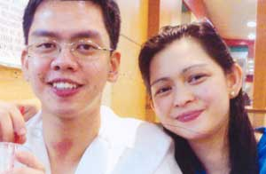 Dr. Paulo and Irene Potato Villanueva