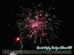 Extravagant Fireworks