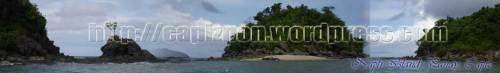 Napti Island