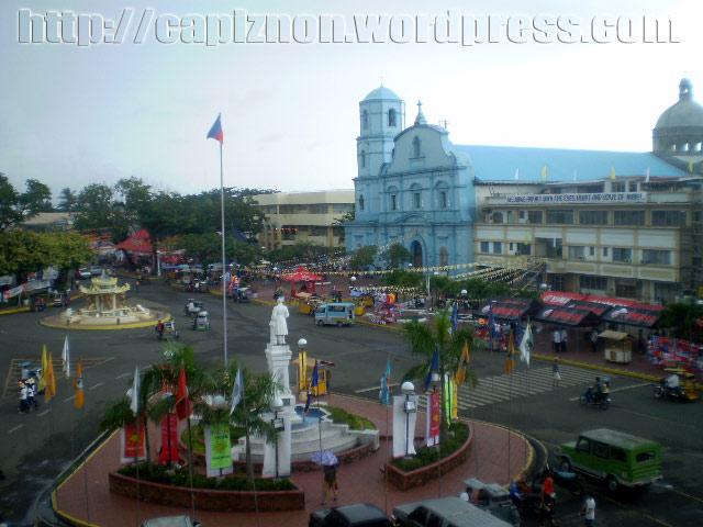 Roxas City (Capiz) Philippines  City new picture : Captivating Roxas City, Capiz Philippines