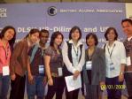 International Language Conference Participants