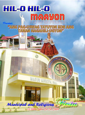 Maayon Town Fiesta