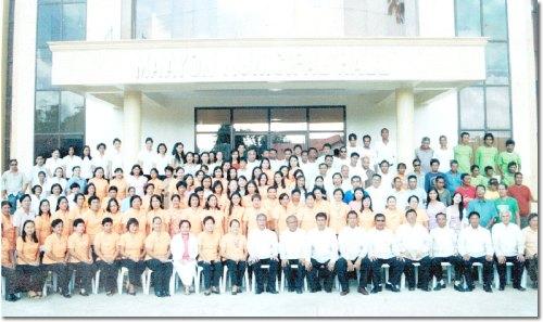 Municipal Officials of Maayon, Capiz