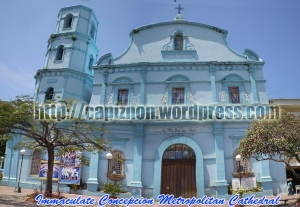 Immaculate Concepcion Metropolitan Cathedral Parish