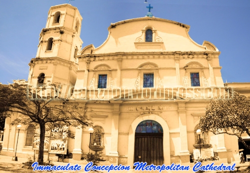 Immaculada Concepcion Cathedral Parish