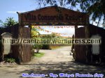 Villa Consorcia Main Entrance