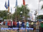 Capiztahan 2009 - Flag Raising