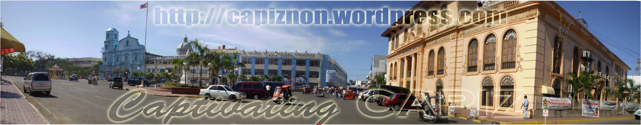 Roxas City (Capiz) Philippines  city photos : ... | Captivating Capiz Roxas City Seafood Capital of the Philippines