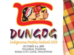 Dungog IP Festival 2009 Logo designed by John Alaban