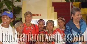 Panay Bukidnon Cultural Community of Tapaz, Capiz