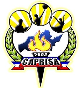 CAPRISA Logo