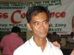Al Tesoro - Dungog IP Festiva Director