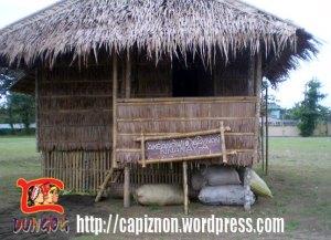 Akeanon/Kinaray-a IP House
