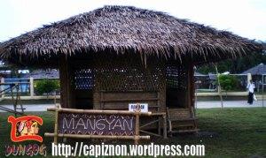 Mangyan of Mindoro House