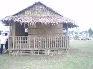 Bahey House