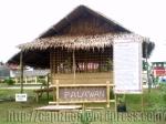 Kalangbanwa: The Traditional House of Pala'wan