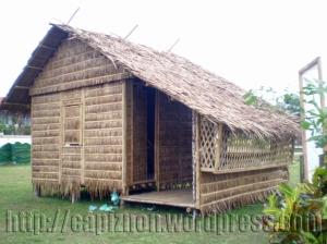 Banwa: Palawani and Molbog IP House