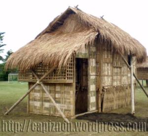 Panay-Bukidnon IP House