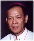 Most Rev. Jose F. Advincula, Jr. D.D., 3rd Metropolitan Archbishop of Capiz